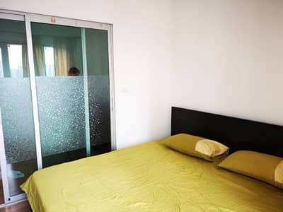Hotel for Rent in Bang Na, Bangkok - For rent Aspire Rana 4 near BTS Ekamai and Bangkok University