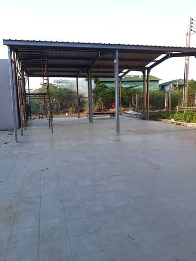 Commercial Space for Rent in Mueang Pathum Thani, Pathumthani - Sales room