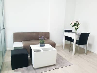 1 Bedroom Condo for Rent in Mueang Chiang Mai, Chiangmai - Condo for rent, D Condo Sign, Chiang Mai, pool view, 1 bedroom, 1 bathroom