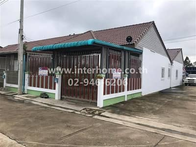 2 Bedroom Home for Sale in Nong Yai, Chonburi - Twin house 1 storey, Sap Anan Village and Town, Nong Yai District, Chonburi Province