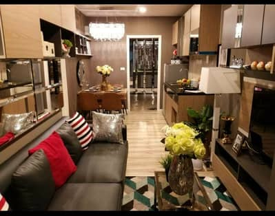 1 Bedroom Condo for Sale in Mueang Nakhon Ratchasima, Nakhonratchasima - Condo sales down payment