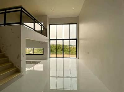 3 Bedroom Condo for Sale in San Sai, Chiangmai - House for sale, newly built house, 3 bedrooms, 3 bathrooms