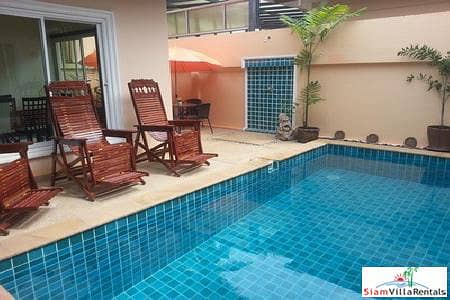 3 Bedroom Home for Rent in Mueang Phuket, Phuket - Peaceful, Convenient and Close to the Beach - Three Bedroom for Rent in Nai Harn