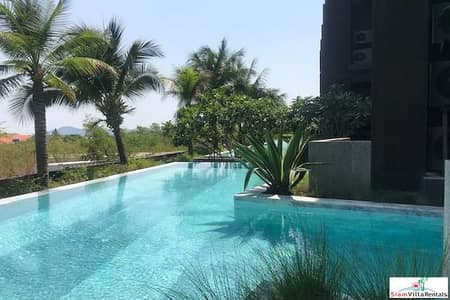2 Bedroom Condo for Rent in Mueang Phuket, Phuket - Saturday | Large Contemporary Two Bedroom Condo with Pool Access in Rawai