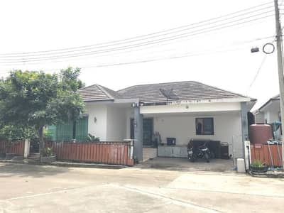 3 Bedroom Home for Sale in Pluak Daeng, Rayong - House for sale SC Hill Pluak Daeng Detached house