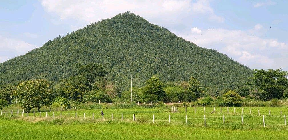 Land for sale in Chiang Khan