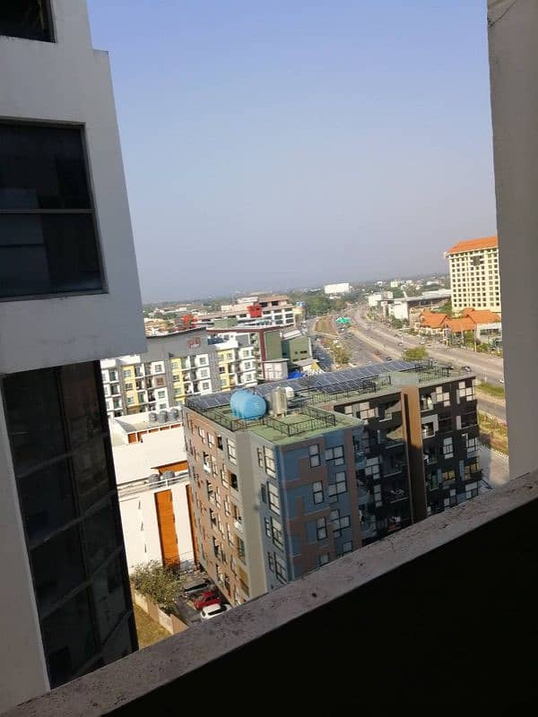 Vieng Ping Condo for rent 5500