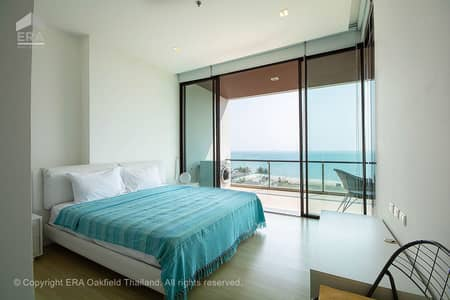 Outstanding beachfront condominium for ultimate comfort and relaxation