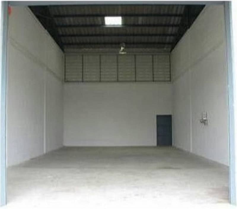 Warehouse for rent in Bang Phlat area, Charansanitwong, Pinklao, Thon side, size 100-180 sqm.
