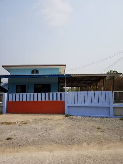2 Bedroom Home for Sale in Nong Khayang, Uthaithani - Second hand house