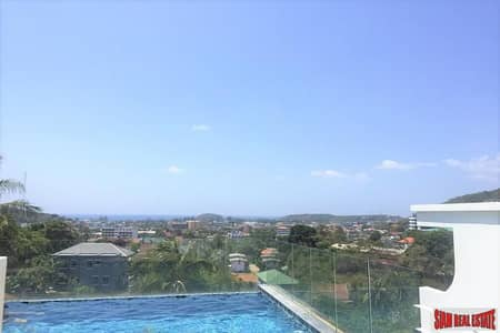 2 Bedroom Condo for Sale in Mueang Phuket, Phuket - Kata Ocean View   Large Renovated Two Bedroom Sea view Condo for Sale in Kata