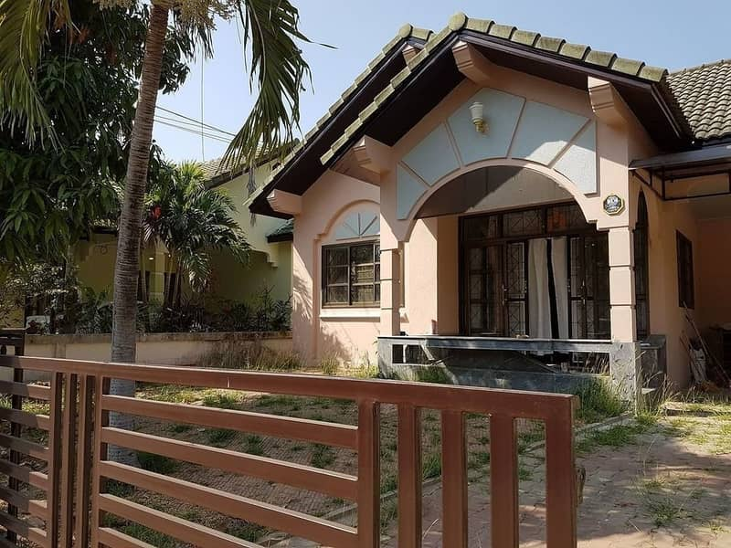 Houses for rent in Mueang Nakhon Ratchasima
