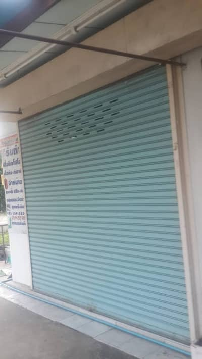 Commercial Space for Rent in Nong Khaem, Bangkok - Room for rent on Bangbon 3 road