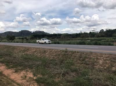 Land for Sale in Wiang Chiang Rung, Chiangrai - Land for sale next to the east bypass.