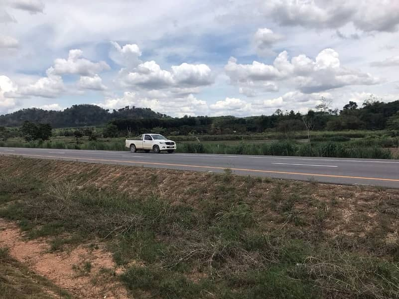 Land for sale next to the east bypass.