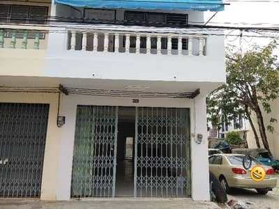 2 Bedroom Townhouse for Sale in Hat Yai, Songkhla - 2-storey house at Klong Hae