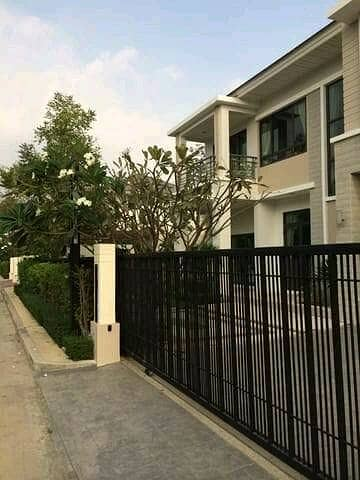 For Rent Perfact Master Piece ราชพฤกษ์