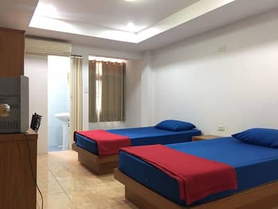 48 Bedroom Apartment for Sale in Mueang Nakhon Ratchasima, Nakhonratchasima - Female dormitory for sale, near Rajamangala University, Korat, 47 air-conditioned rooms, incomes of nearly 2 hundred thousand per month, full tenants, Suranarai Road, 30 September, enter the alley 50 meters.