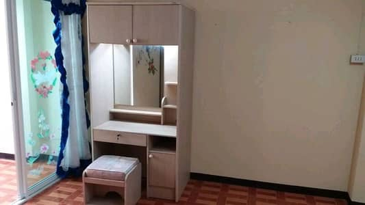 1 Bedroom Condo for Sale in San Sai, Chiangmai - SR land Condo for sale, SR Land, near Mae Kuang intersection. You can carry the bag and move in.