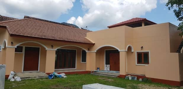 Home for Sale in Mueang Phang-Nga, Phangnga - Urgent sale, single storey house, extremely cheap