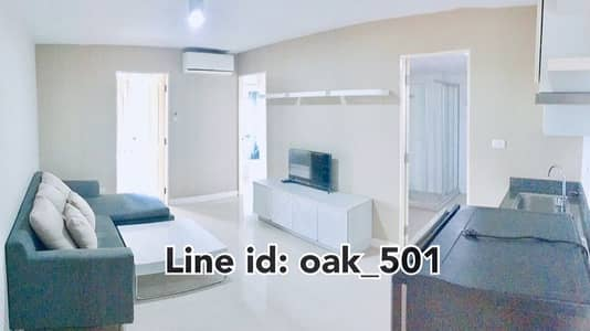 2 Bedroom Condo for Rent in Bang Sao Thong, Samutprakan - 2-bedroom condo for sale (owner released by himself) for sale with tenant.