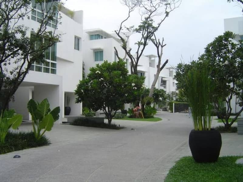 P09HF1907002  The Trees 4-storey House 4 bed 62.4 sqw 50 MB