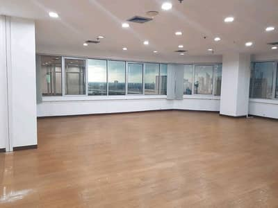 Office for Rent at Sv City Rama 3