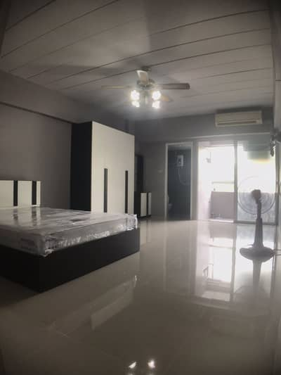 1 Bedroom Condo for Rent in Taling Chan, Bangkok - Condo for rent, Bang Aor Riverside Tower A, Charansanitwong 94, 1 room, 29 sq m, all renovated rooms, the lowest price, only 4,500 per month