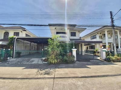 5 Bedroom Home for Rent in San Sai, Chiangmai - House for rent in Laguna Home Phase 5, behind Lotus Ruamchok, Chiang Mai.