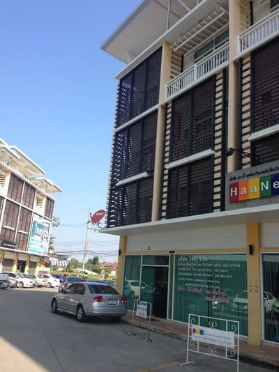 Commercial Building for Sale in Mueang Chiang Mai, Chiangmai - Room for sale at Start Avenue 1, Mahidol Road, Chiang Mai, near the Kawila School