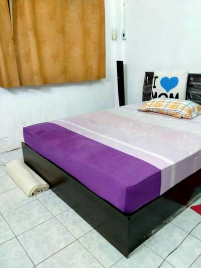 1 Bedroom Apartment for Rent in Suan Luang, Bangkok - Room for rent at Phatthanakan Soi 23, ready to deal with COVID 19