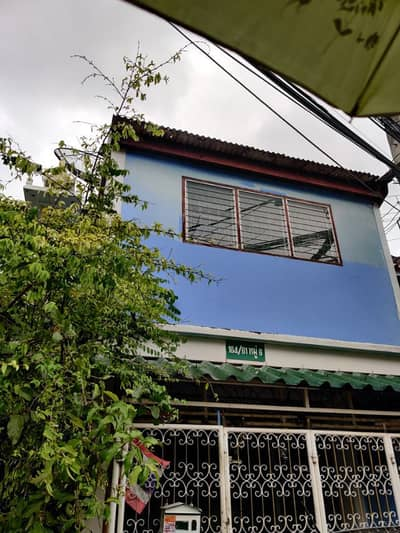 3 Bedroom Townhouse for Sale in Bang Kruai, Nonthaburi - For rent, Somchai Village, Bang Kruai according to condition