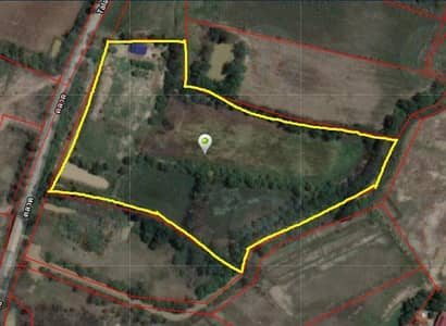 Land for sale 19-1-20 rai.