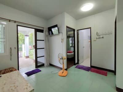 3 Bedroom Home for Rent in Mueang Chiang Mai, Chiangmai - Single storey house for rent in Suthep near CMU, Nimman, and Chiang Mai Airport