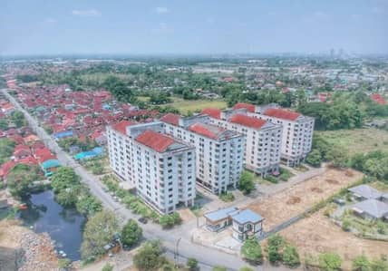 1 Bedroom Condo for Rent in San Sai, Chiangmai - Rent or sell Orchid Place Condo.