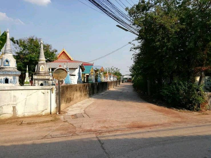 House for sale in Udon Thani city.