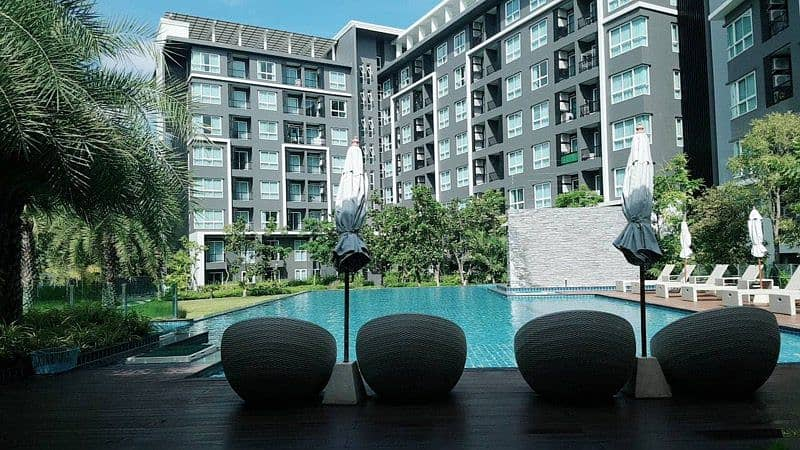 Condo for Rent The Change Relax