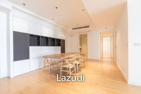 3 Bedroom Condo for Rent in Pathum Wan, Bangkok - Athenee Residence / Condo For Rent / 4 Bedroom / 215 SQM / BTS Phloen Chit / null
