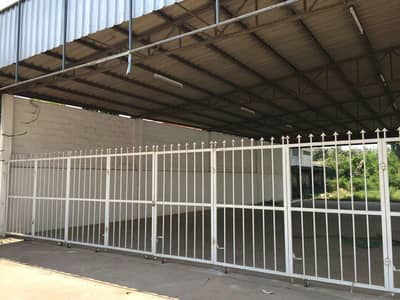 Land for Rent in Wang Saphung, Loei - Rent a steel frame building next to the road