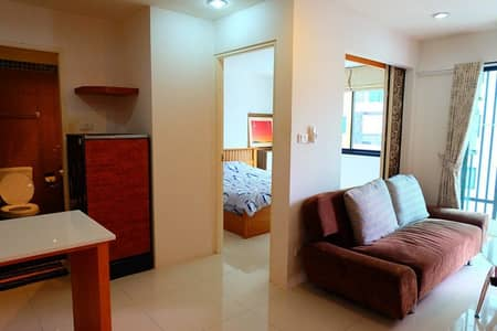 1 Bedroom Condo for Rent in Mueang Phuket, Phuket - Rent or sell, Ratchaporn Place Condo, Kathu, Phuket
