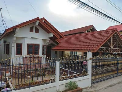 2 Bedroom Home for Sale in Mueang Nakhon Sawan, Nakhonsawan - One and a half storey house