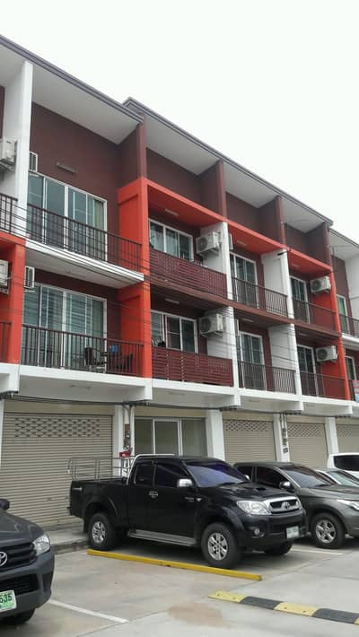 1 Bedroom Apartment for Rent in Si Racha, Chonburi - Room for rent, office shop for rent, Pinthong Chaopraya Surasak.