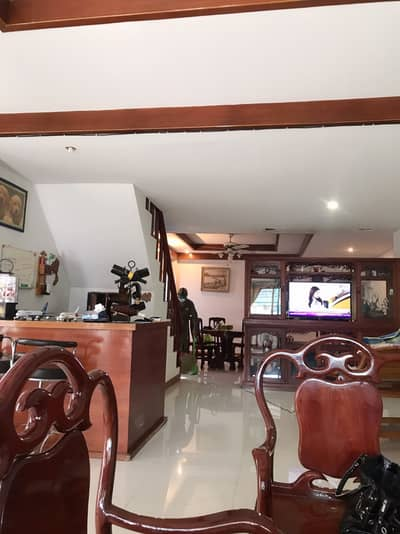 2 Bedroom Townhouse for Sale in Mueang Phetchabun, Phetchabun - Cheap big townhouses for sale, cheap price, Phetchabun