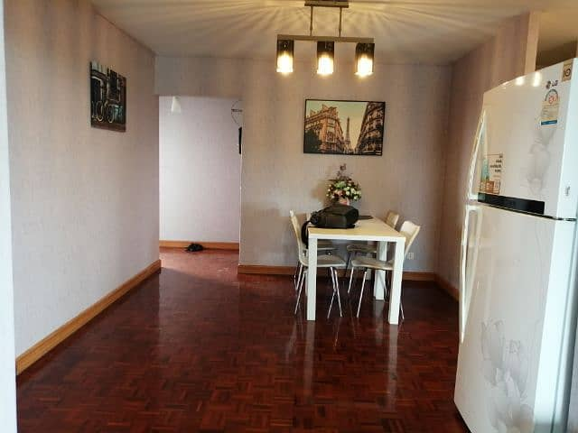 Condo for rent in Muang Thong Thani