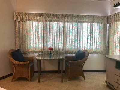 1 Bedroom Condo for Rent in Mueang Chiang Mai, Chiangmai - River Side Condo, 14th floor next to the Ping River