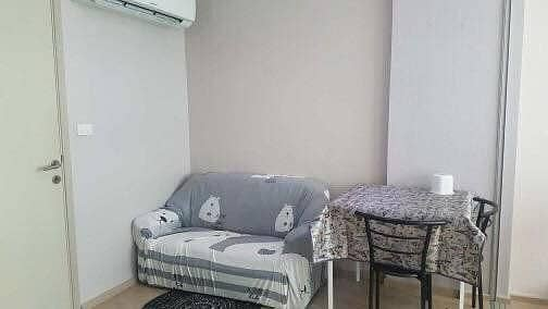 1 Bedroom Condo for Rent in Bang Na, Bangkok - Elio Del Ray Condo for rent, Elio Del Ray Sukhumvit 64, size 1 bedroom, 28 sqm. , BTS Punnawithi