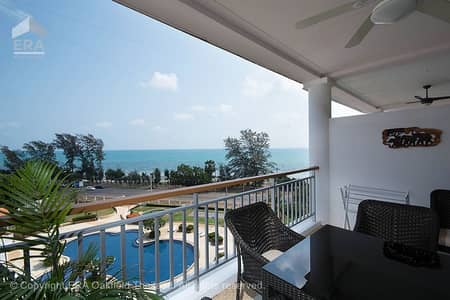 3 Bedroom Condo for Sale in Klaeng, Rayong - Very good price on this beach condo at Mae Phim beach.