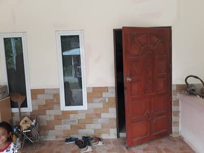 1 Bedroom Home for Sale in Wiang Sa, Suratthani - No down payment and another 100,000 baht, 25 square meters house, 1 bedroom, 1 bath, plus Air Mitsu