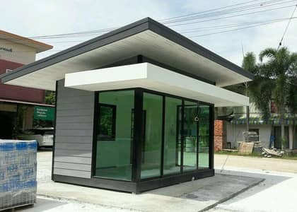 Office for Sale in Hat Yai, Songkhla - Office, house, prefabricated shop and more.