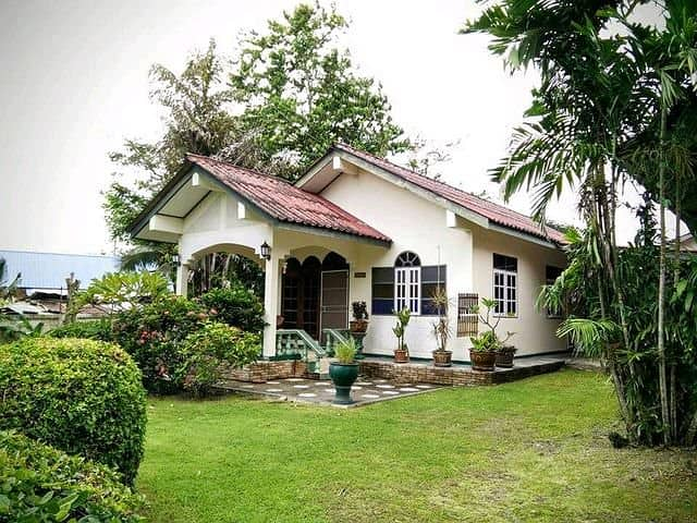 House and land for sale in Phuket